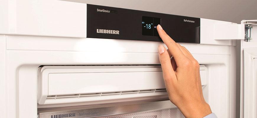 холодильник не выключается постоянно работает